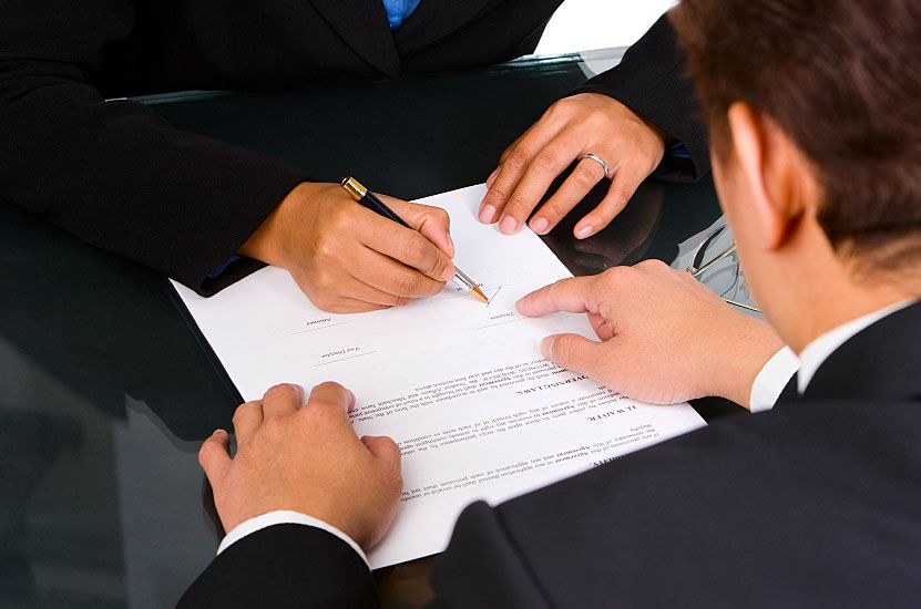 Errors on your Title Deed